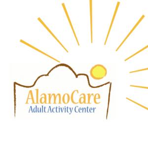 AlmoCare Adult Activity Center logo