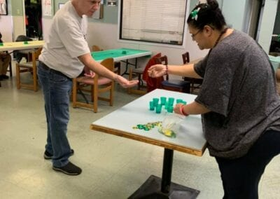 Adult day care game